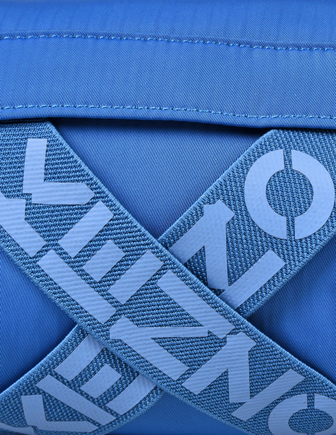 Kenzo FA65SA212F21-70-COBALT-blue фото-4