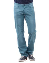 Мужские брюки ARMANI JEANS 2907-blue