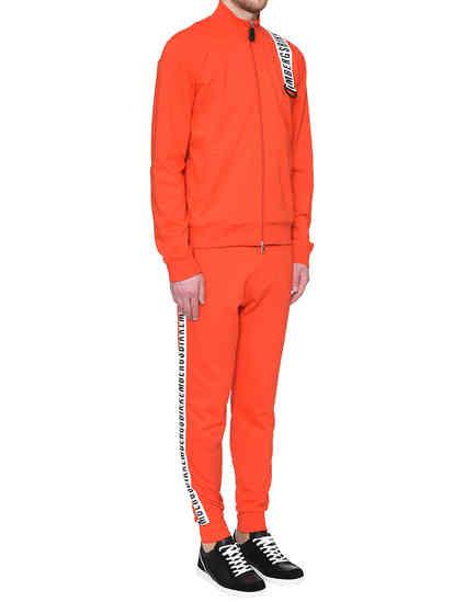 Bikkembergs 04680-O95-02080-O95_orange
