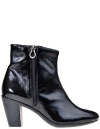 Женские ботинки Pakerson 24757_black