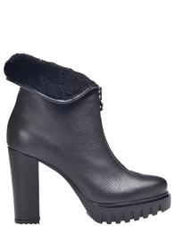 Женские ботинки LORIBLU 519_black