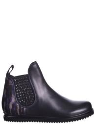 Женские ботинки BALDAN 9536-black