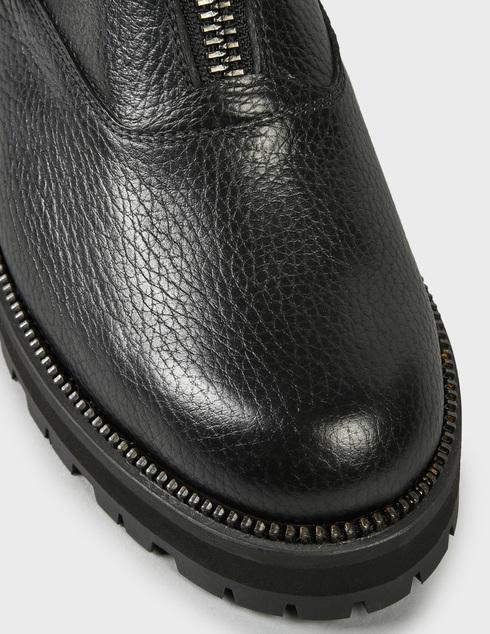 женские черные Ботинки Pertini 202W15979D1 - фото-7