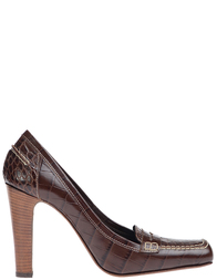 Женские туфли LE SILLA 574000_brown