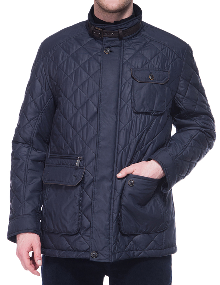 Купить Куртка, BUGATTI, Черный, 100%Полиэстер, Осень-Зима