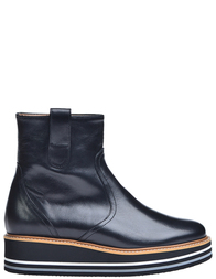 Женские ботинки PERTINI 163_black