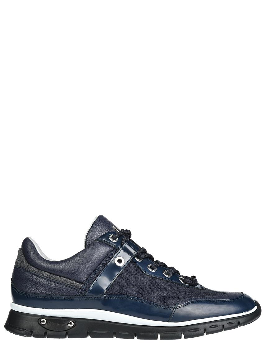 Мужские кроссовки 4US Cesare Paciotti WU1TGR_blue