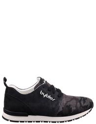 Мужские кроссовки BYBLOS 3533black
