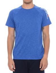 Мужская футболка EA7 EMPORIO ARMANI PJ80Z-3YPT98-1598