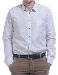 Мужская рубашка KARL LAGERFELD KM80123108100
