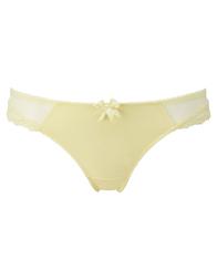 Женские трусы GOSSARD 5326_lemon