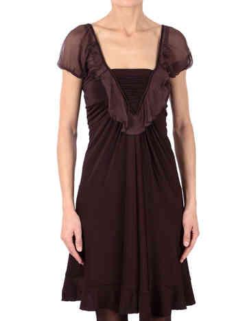 JUST CAVALLI платье