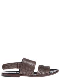 Мужские сандалии GIANFRANCO BUTTERI 4515_brown