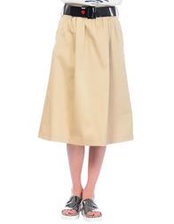 Женская юбка LOVE MOSCHINO GC9800S2733D02