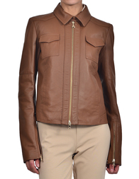 Женская куртка PATRIZIA PEPE 8L0065-A1PN-B207