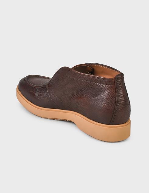 мужские коричневые Ботинки Henderson Baracco 81512.CVC.0 - фото-2