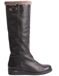 Женские сапоги NOCTURNE ROSE GF R14568-black
