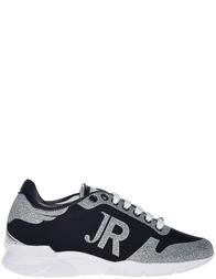 Женские кроссовки John Richmond 2537-silver_black