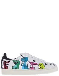 Женские кроссовки Moa M573-M08B-10