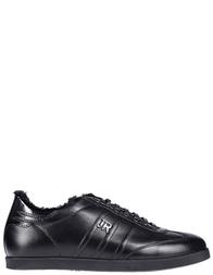 Мужские кроссовки John Richmond AGR-3156m_black