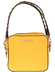 Женская сумка Ermanno Scervino 153_yellow