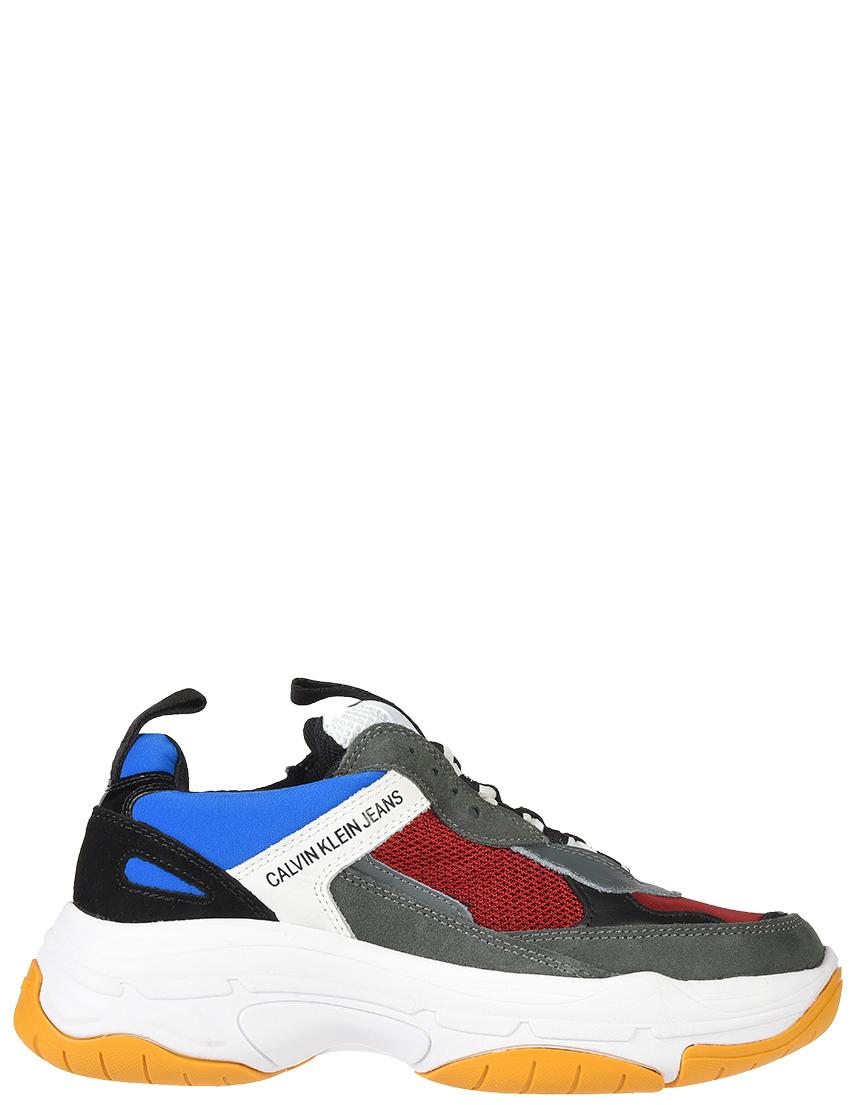 Мужские кроссовки Calvin Klein Jeans S1771_multi