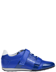 Мужские кроссовки BIKKEMBERGS 107802_blue