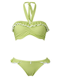 Женский купальник FREYA 3362-3364-Lime