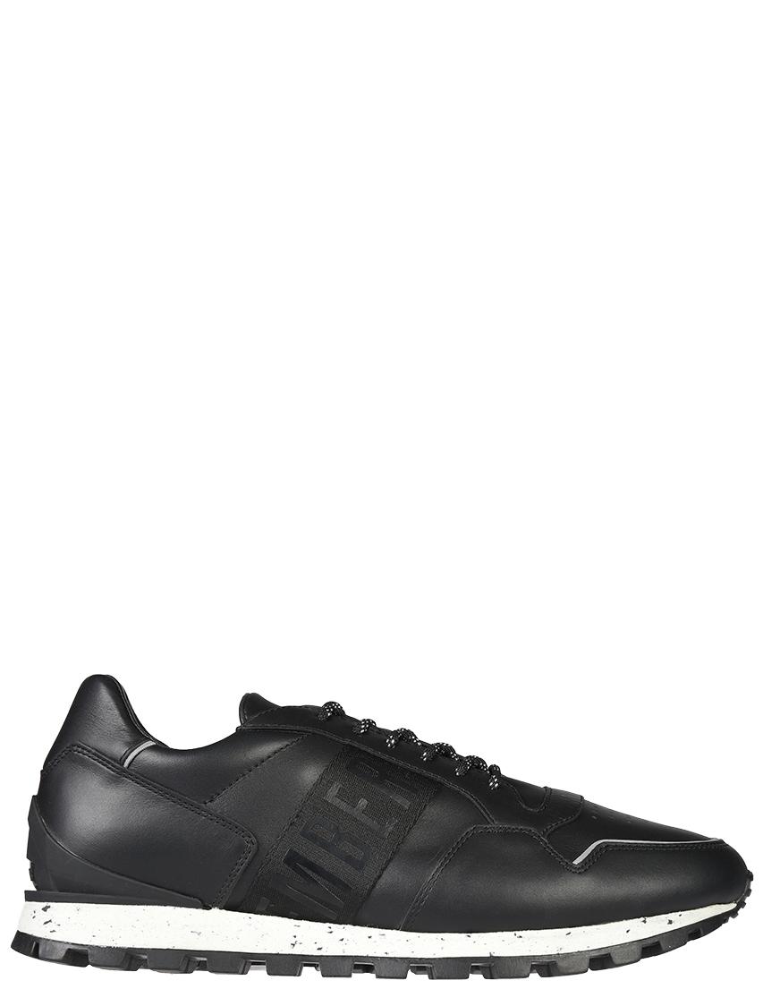 Мужские кроссовки Bikkembergs 109191_black