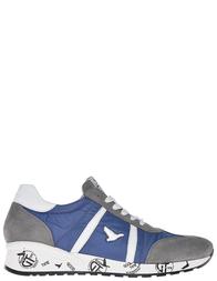 Мужские кроссовки Roberto Rossi 100_blue