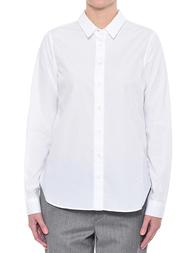 Женская рубашка CLOSED C94334-25P-30-200_whiye