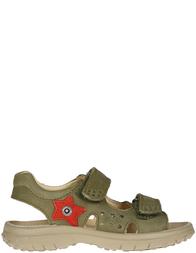 Детские сандалии для мальчиков Naturino 5670-kiwi_green