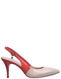 Женские туфли LORIBLU 7121_multicolor
