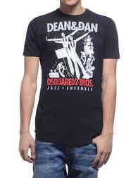 DSQUARED2 футболка