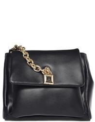 Женская сумка Patrizia Pepe 6884_black
