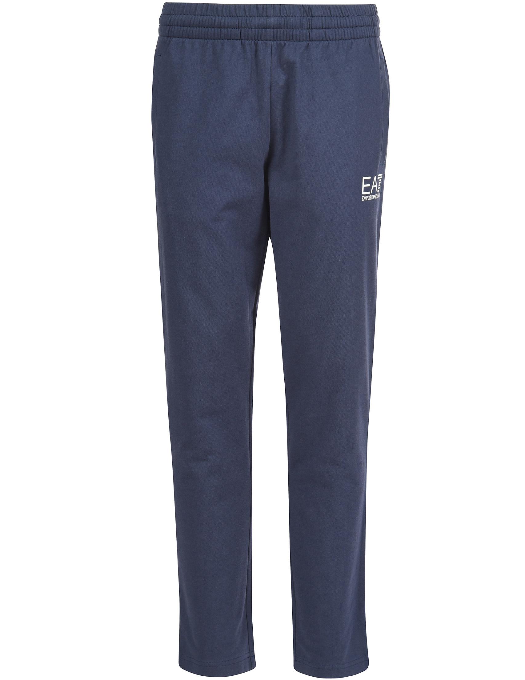 Мужские спортивные брюки EA7 EMPORIO ARMANI 6ZPP51-PJ05Z-1554_blue