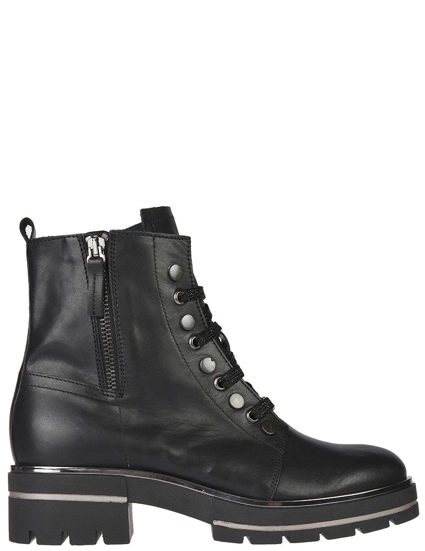 Женские ботинки Tines 6182-black