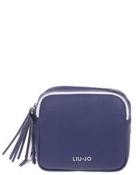 Женская сумка LIU JO 16068_blue
