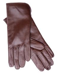 Женские перчатки PAROLA 165_brown