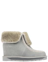 Женские ботинки Giorgio Fabiani G2037_gray