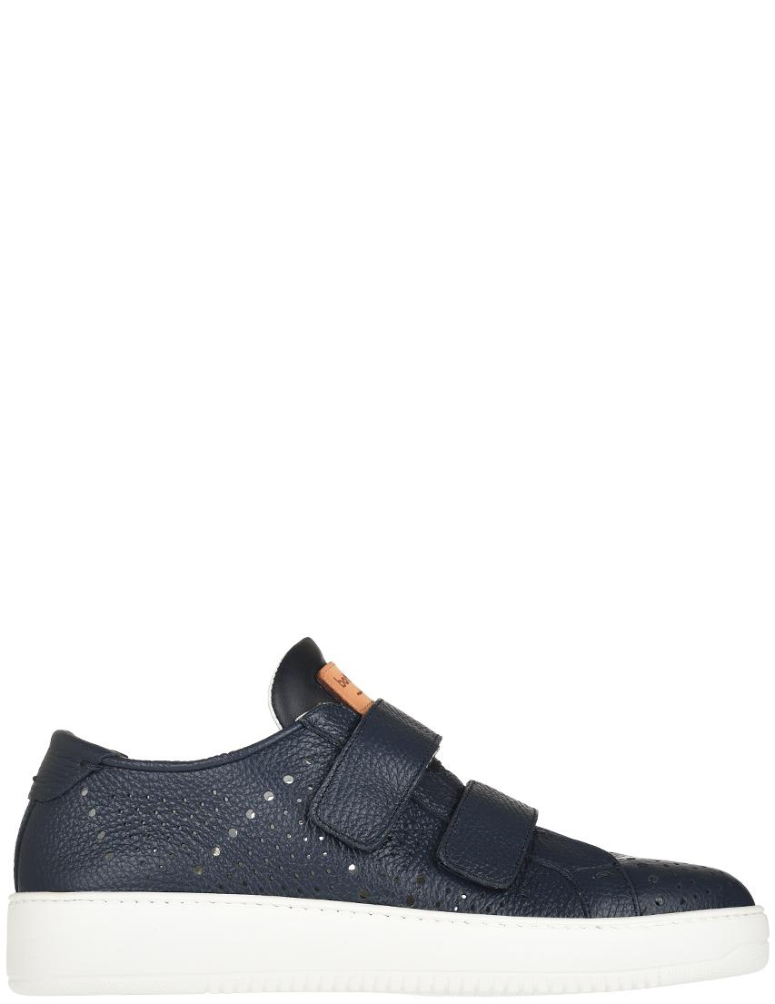 Мужские кроссовки Botticelli 35618_blue
