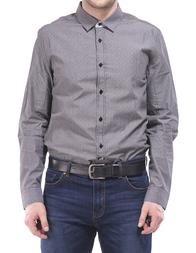 Мужская рубашка LOVE MOSCHINO C50785T75842009