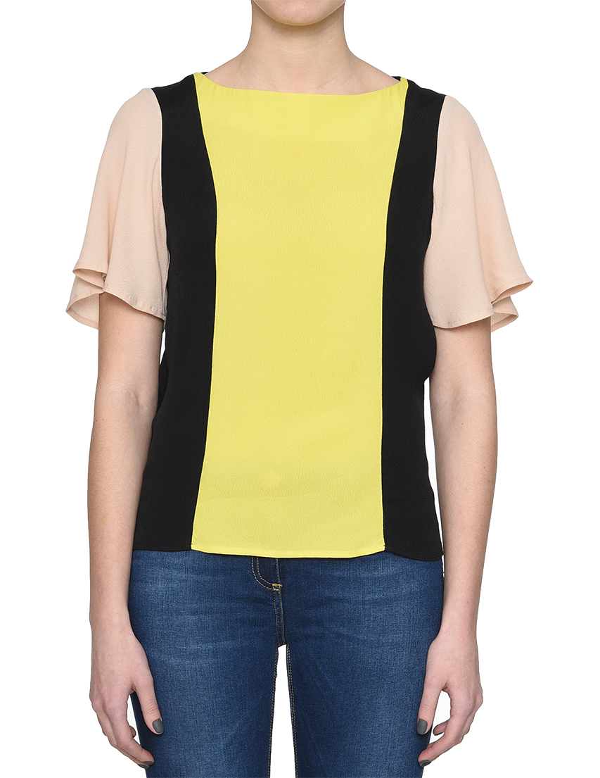 Блуза TRUSSARDI JEANS 56C000811T000699