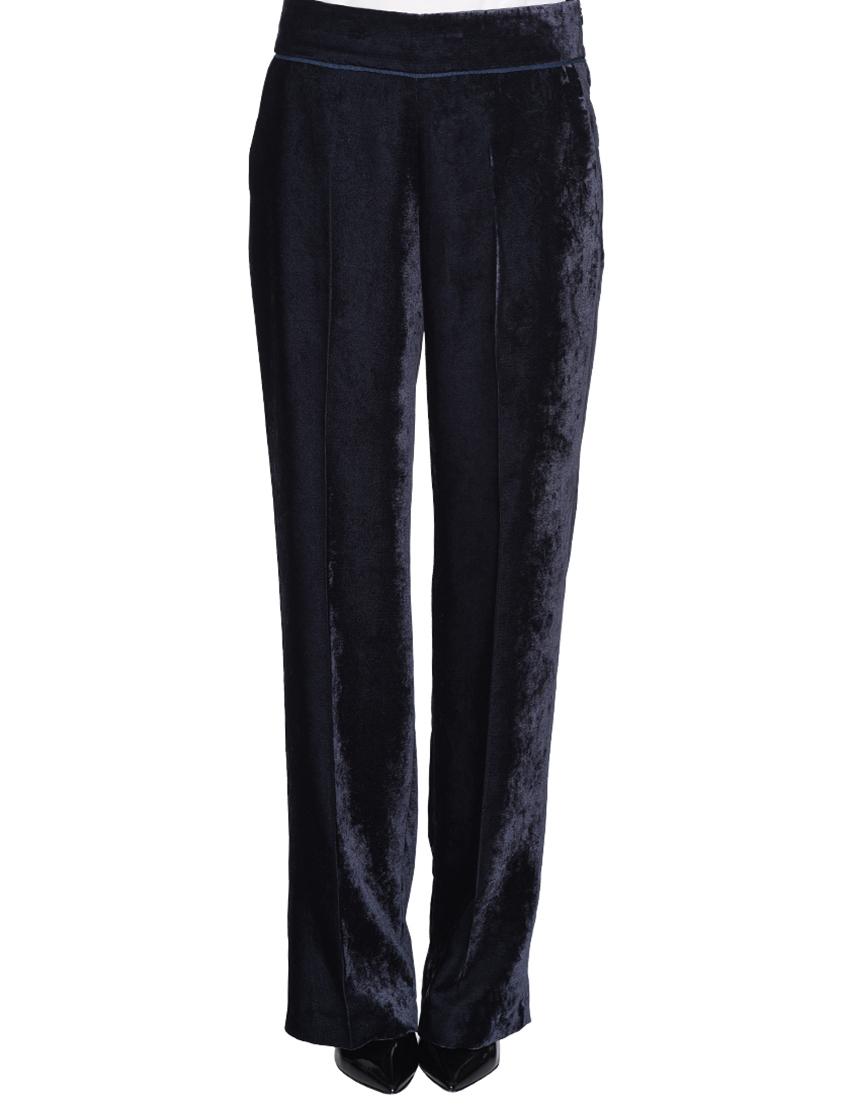 Женские брюки RENE LEZARD 8106F001S6126_blue