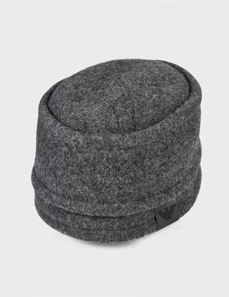 EMPORIO ARMANI шапка