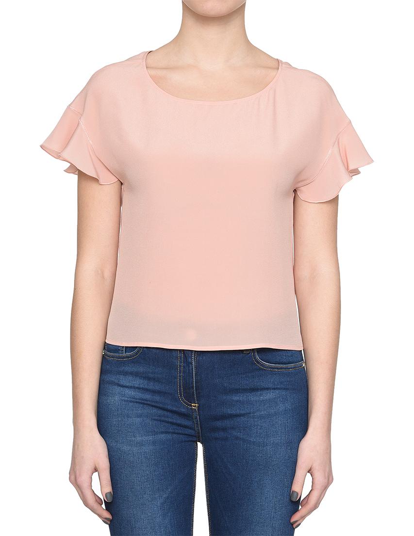 Блуза PATRIZIA PEPE 2C1072A156-M321