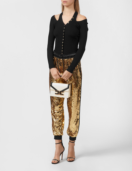 Versace Jeans Couture A1HVA106-4835-gold фото-4