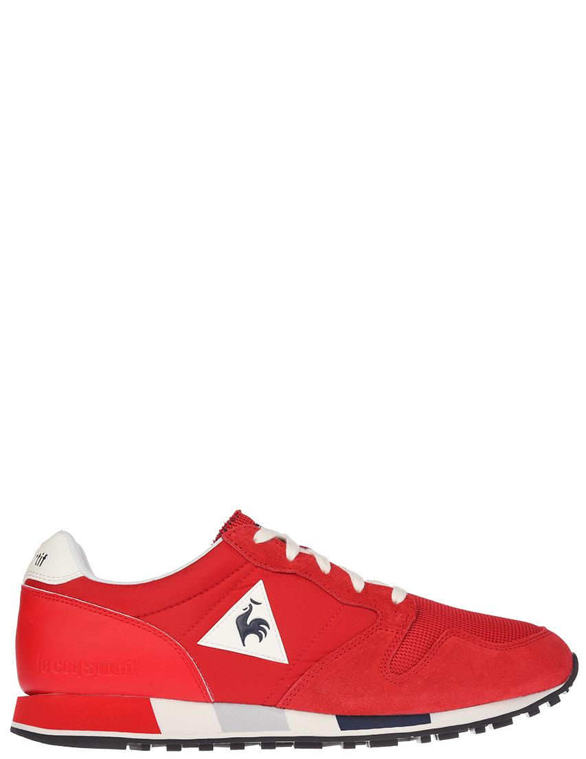 Мужские кроссовки LE COQ SPORTIF 1820706-LCS_red