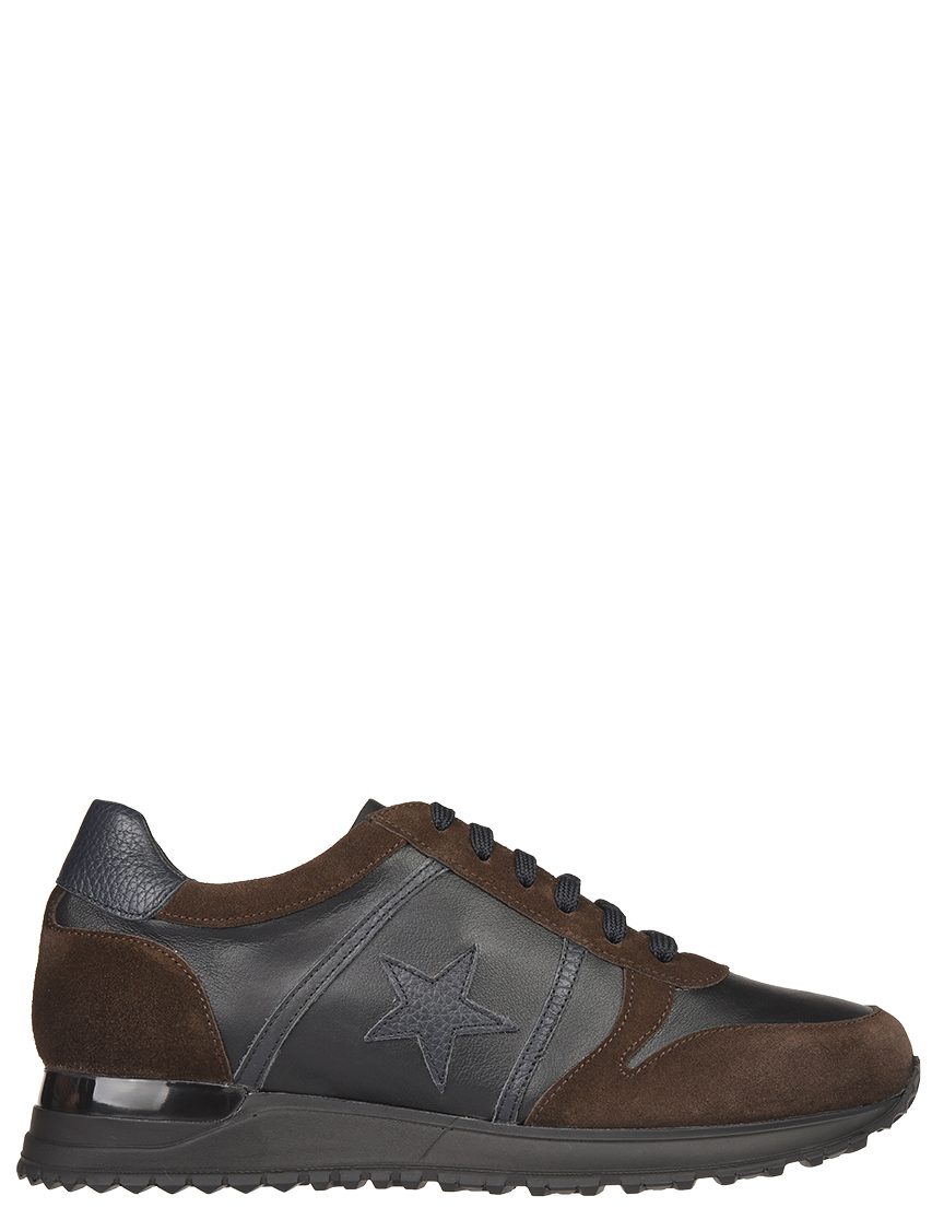 Мужские кроссовки GIANNI FAMOSO S319313_blue