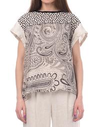 Женская блуза TWIN-SET TS62JDE